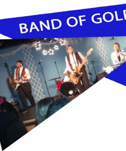 web band of gold