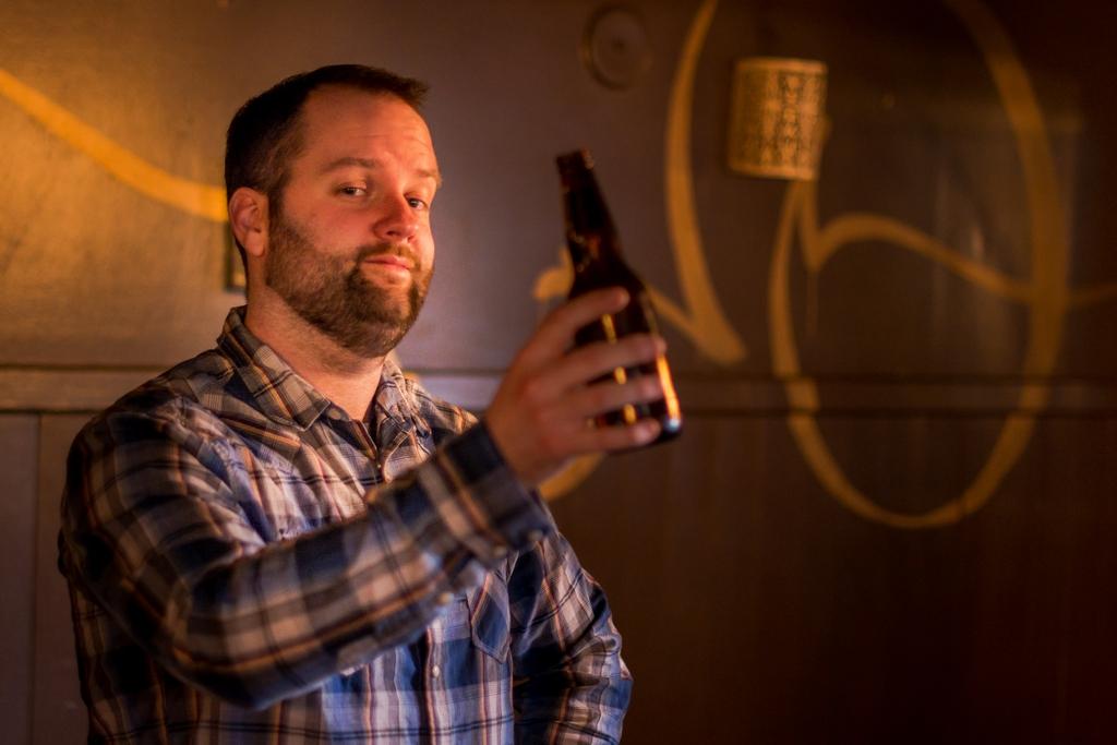 Bert Beer The Show Must Go On