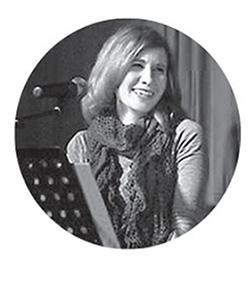 Lindsay Kyte - Writer